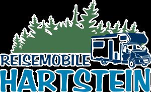 Logo von Reisemobile Hartstein in Villingen-Schwenningen