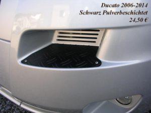Stoßstangentrittblech - Reisemobile Hartstein - Villingen-Schwenningen