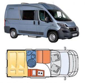 F Van S aussen - Reisemobile Hartstein - Villingen-Schwenningen