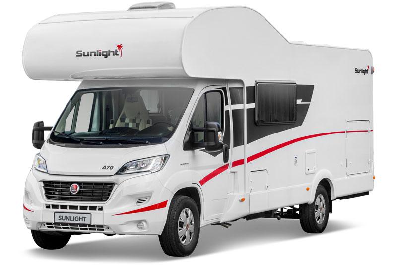 R Modell aussen - Reisemobile Hartstein - Villingen-Schwenningen