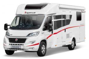 T Modell aussen - Reisemobile Hartstein - Villingen-Schwenningen