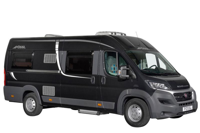 Van L aussen - Reisemobile Hartstein - Villingen-Schwenningen