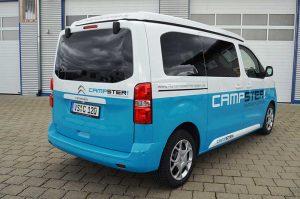 Campster Hartsteinedition - Reisemobile Hartstein - Villingen-Schwenningen
