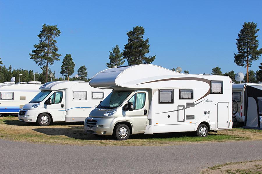 Fahrzeugbestand - Reisemobile Hartstein - VS